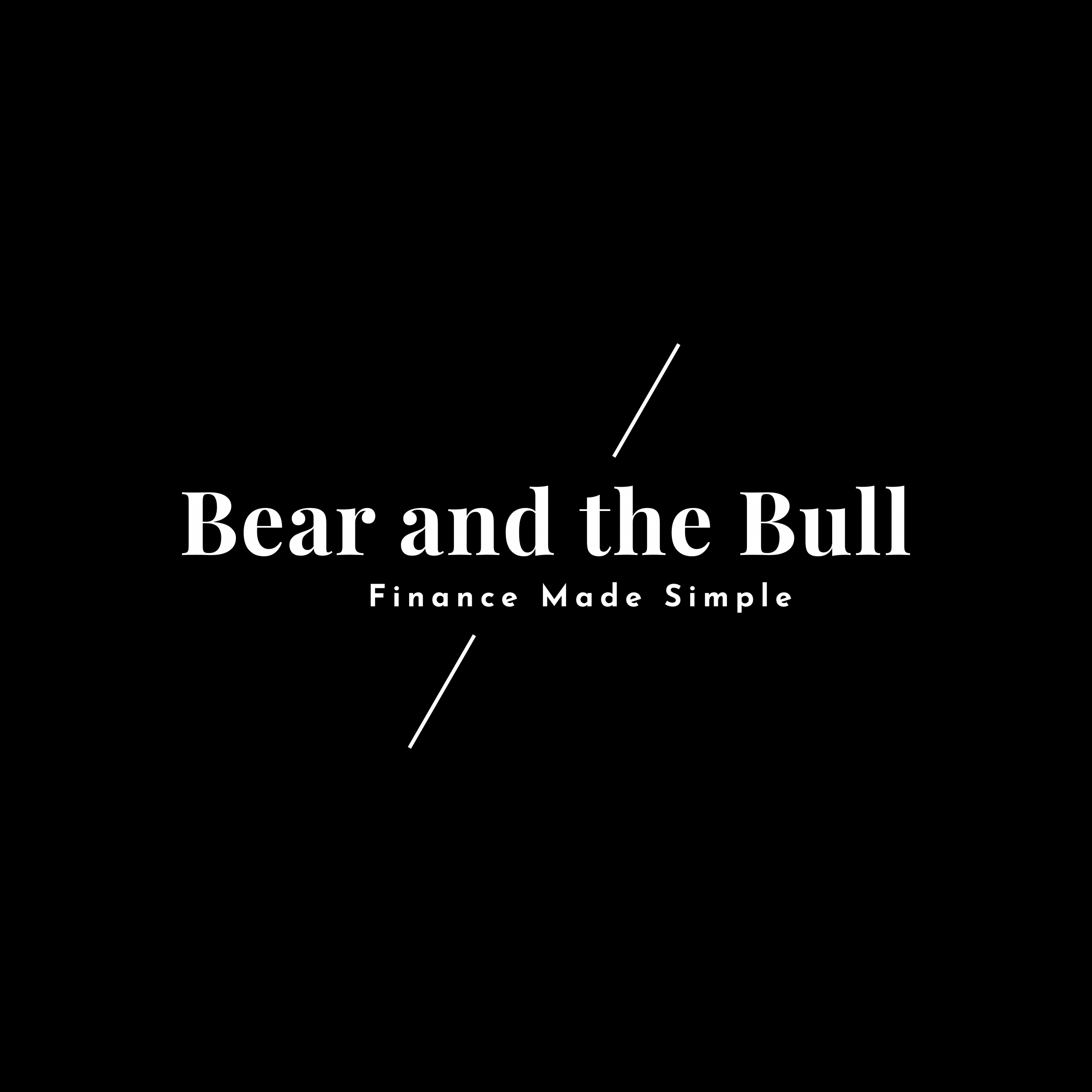 Bear and the Bull