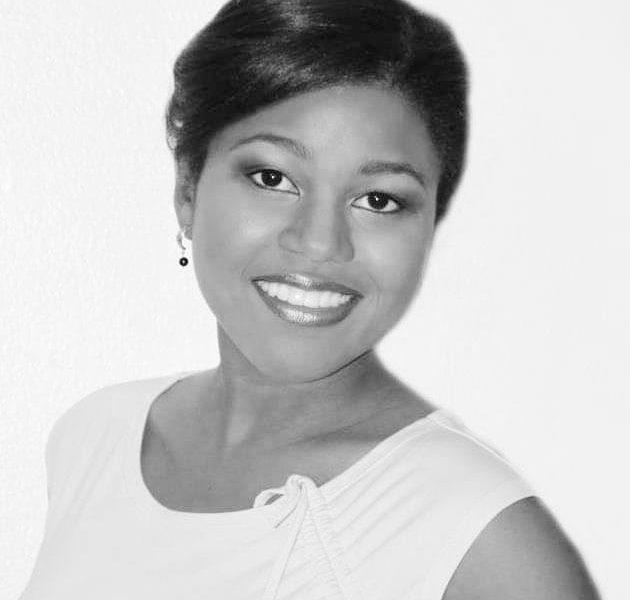 young dominican latina entrepreneur