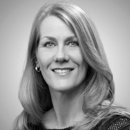 female blonde personal finance professional